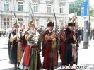 Łódź. Święto Wojska Polskiego