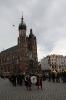 Kraków. Intronizacja króla kurkowego A.D. 2013-21