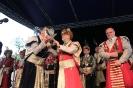 Kraków. Intronizacja króla kurkowego A.D. 2013-29