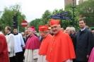 Kraków, procesja ku czci św. Stanisława