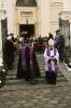 Pogrzeb brata Aleksandra Gudzowatego