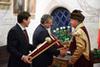 Prezydenci Polski i Węgier w Tarnowie