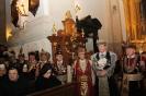 Tablica ku czci rodziców Jana Pawła II