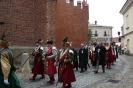 Tarnów. Intronizacja króla kurkowego Jerzego Gajdosza-7