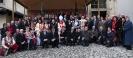 Wielkanocne spotkanie krakowskiego Bractwa Kurkowego