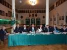 Zgromadzenie Sprawozdawcze krakowskiego Bractwa Kurkowego
