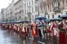 Kraków. Intronizacja króla kurkowego A.D. 2013-51